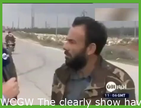 WCGW The show must go on!