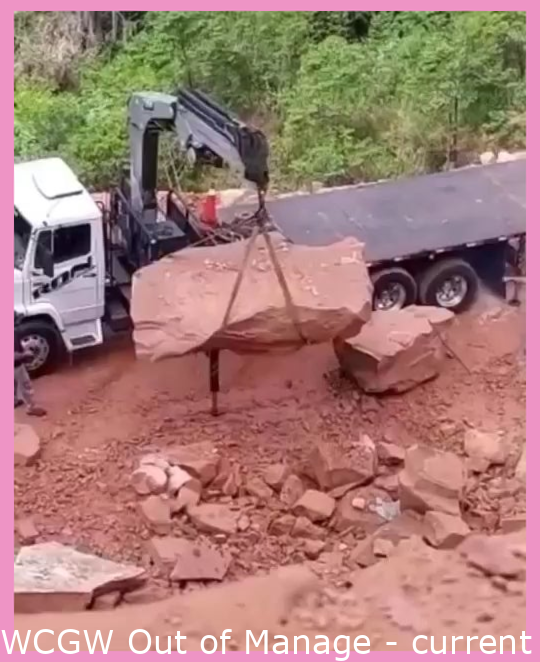 WCGW Out of Control